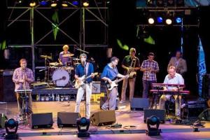 2013 - Live im Theatron mit Axel Wagner (Drums) & Markus Johne (Tasteninstrumente)